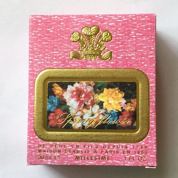 Creed makeup spring flower fragrance 10 fl oz poshmark creed spring flower fragrance 10 fl oz mightylinksfo